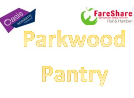 Parkwood Pantry Turns 1!!!